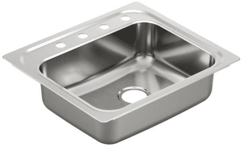 Moen G201964 - 4 Hole Sink