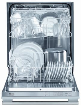 Miele Inspira II Series G2181SCSF - Stainless Steel