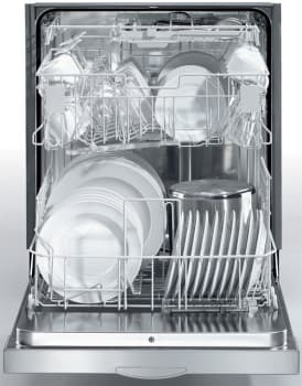 Miele Excella II Series G2732SCI - Requires Custom Panel