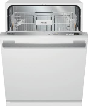 Miele Futura Classic Plus Series G4975VI - Panel Ready