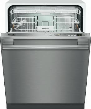 Miele Classic Plus G4976SCVISF - Stainless Steel