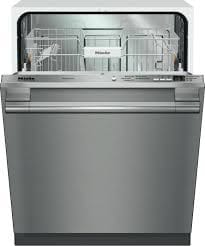 Miele G4998VISF - Front View