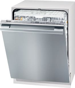 Miele Futura Dimension Series G5675SCSF - Featured View