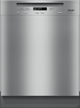 Miele Futura Crystal Series G6105U - Full Console Futura Crystal Dishwasher