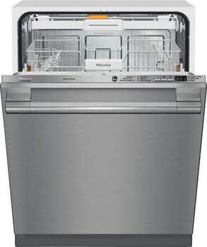 Miele Futura Crystal Series G6165SCVI - Stainless Steel (also available as ready for custom paneling!)