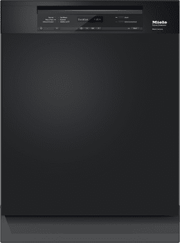 Miele Futura Dimension Series G6305SCUB - Black
