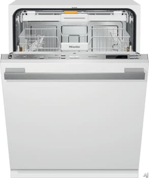 Miele Futura Dimension Series G6365SCVI - Panel Ready