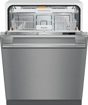 Miele Futura Dimension Series G6365SCVISF - Stainless Steel