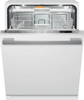 Miele Futura Lumen Series G6560SCVI - Fully Integrated Futura Lumen Dishwasher