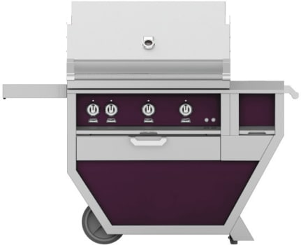 Hestan GMBR36CXPP - deluxe Grill