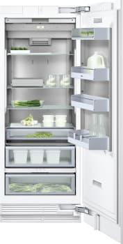 Gaggenau Vario 400 Series RC472701 - Vario 400 Series Refrigerator Column