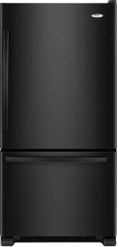 Whirlpool Gold GB9FHDXWB - Black