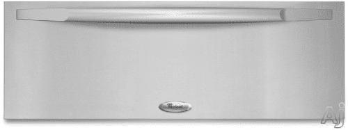 Whirlpool Gbw3050ts 30 Inch Warming Drawer With Family