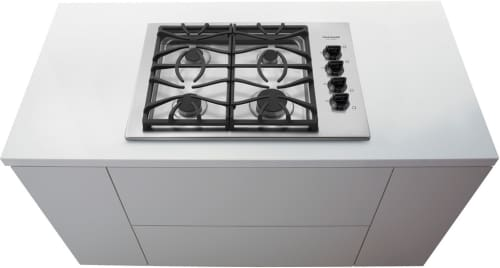 Frigidaire Gallery Series FGGC3045KS - Stainless Steel