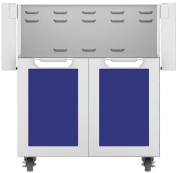 Hestan GCD30BU - 30 inch grill cart