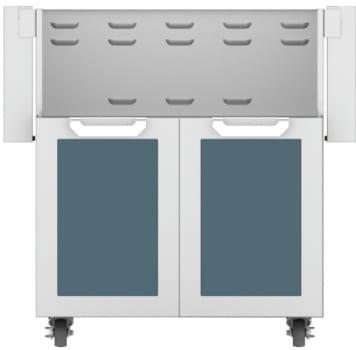 Hestan GCD30DG - 30 inch grill cart