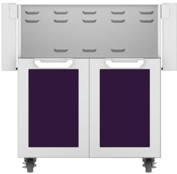 Hestan GCD30PP - 30 inch grill cart
