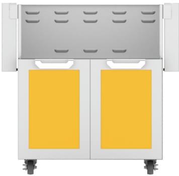 Hestan GCD30YW - 30 inch grill cart