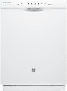 GE GDF510PGDWW - White