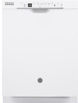 GE GDF630PGMWW - White