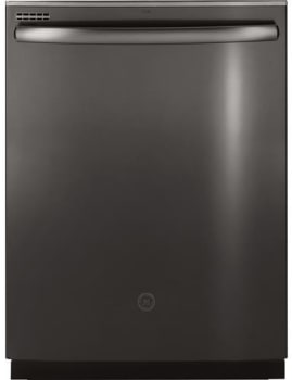 GE GDT605PBMTS - Black Stainless Steel