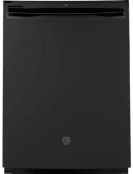 GE GDT605PGMBB - Black