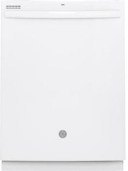 GE GDT605PGMWW - White