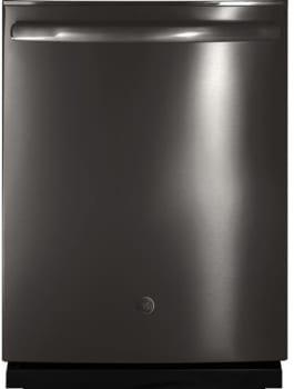 GE GDT695S - Black Stainless Steel