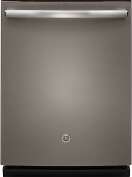 GE GDT695SMJES - Fully Integrated Dishwasher in Slate