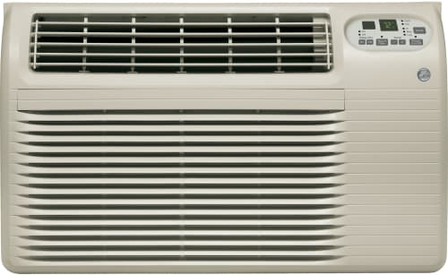 GE AJCQ12DCG - GE Wall Air Conditioner