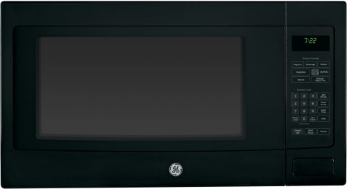 GE Profile PEB7226DFBB - 2.2 cu. ft. Countertop Microwave