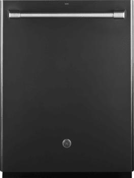 GE Cafe Series CDT865SMJDS - Black Slate