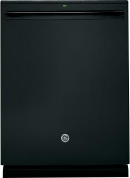 GE Profile PDT825SGJBB - Black
