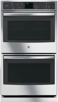 GE Profile PT7550SFSS - GE Double Electric Wall Oven