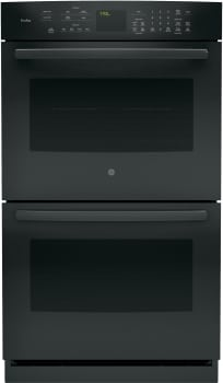 GE Profile PT7550DFBB - GE Double Electric Wall Oven