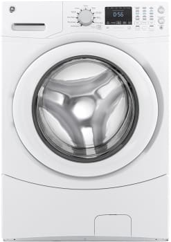 GE GFWN1600JWW - Front Load Washer from GE