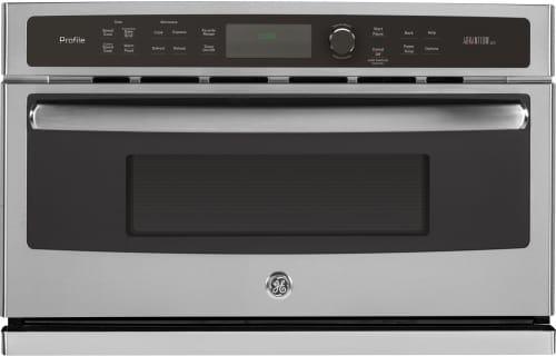 GE Profile Advantium Series PSB9120 - Stainless Steel