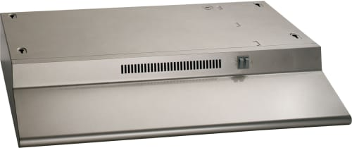 GE JN328KSA - Under Cabinet Wall Mount Range Hood
