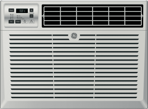 GE AEC12AV - GE Energy Star Room Air Conditioner with WiFi Connect