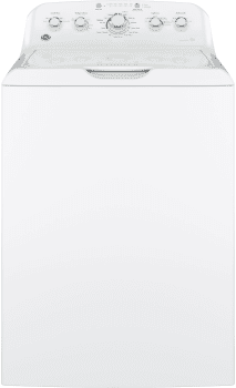GE GTW460ASJWW - 27 Inch Top-Load Washer from GE