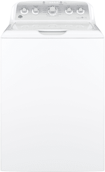 GE GTW485ASJWS - 4.2 cu. ft. Top Load Washer from GE