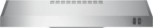 GE JVX3300SJSS - 30 Inch Under Cabinet Range Hood in Stainless Steel from GE