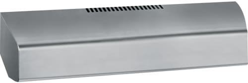GE Profile JV536HSS - GE Under Cabinet Range Hood