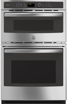GE Profile PK7800SKSS - Stainless Steel Front View