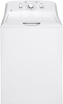 GE GTW330ASKWW - 3.8 cu. ft. Top Load Washer from GE