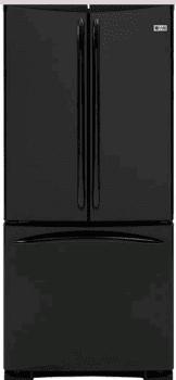 GE Profile PFSF0MFZBB - Black