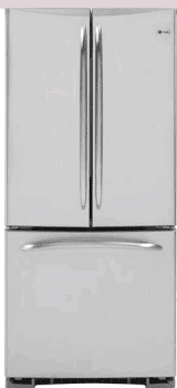 GE Profile PFSF0MFZ - Stainless Steel