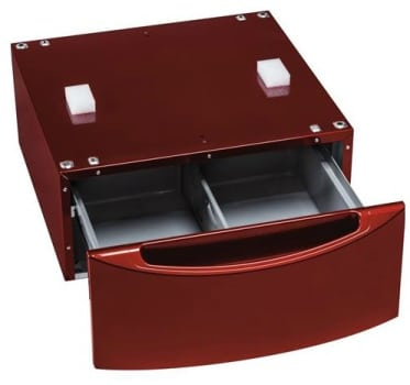 GE GFP1328PKRR - Ruby Red Pedestal