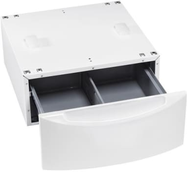 GE GFP1328 - White Pedestal