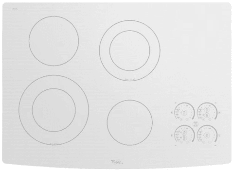 Whirlpool Gold GJC3055RP - Pure White